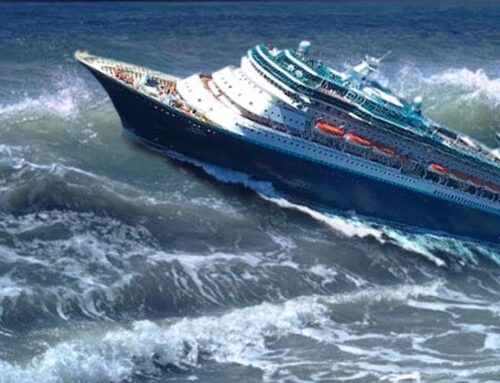 La barca delle frustrazioni